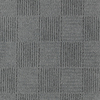 SmartStrand Electrum Brushed Nickel Fashion Forward Indoor Carpet