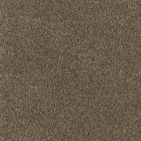 SmartStrand Glory Olive Branch Textured Indoor Carpet