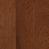 allen + roth Millville 5.36-in W Prefinished Hickory Locking Hardwood Flooring (Warm Cherry)