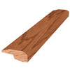 Mohawk 2-in x 84-in Oak Gunstock Threshold Moulding