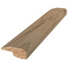 Mohawk 2-in x 84-in Driftwood Oak Threshold Moulding
