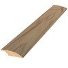 Mohawk 2-3/16-in x 84-in Driftwood Oak Reducer Moulding