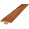 Mohawk 2-in x 84-in Oak Gunstock T-Moulding