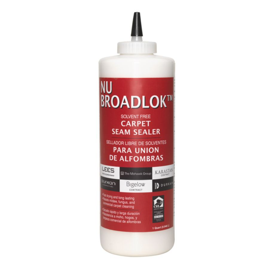 Shop Mohawk 1-Quart Spray-On Carpet Adhesive at Lowes.com