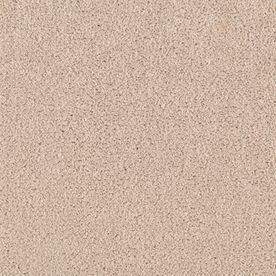 Mohawk Essentials Gallery Egg Shell Textured Indoor Carpet