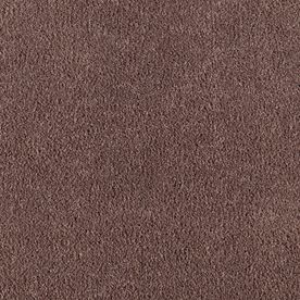 Mohawk STAINMASTER Essentials Gallery Malted Milk Textured Indoor Carpet