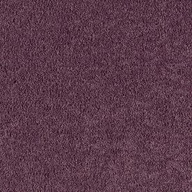 Mohawk Essentials Gallery Grape Jam Textured Indoor Carpet