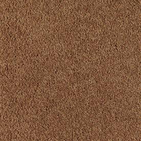 Mohawk Essentials Gallery Hazelnut Textured Indoor Carpet