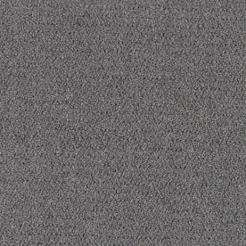 Mohawk Interpret Coal Textured Indoor Carpet