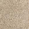 Mohawk Essentials Stainmaster Belgian Linen Textured Indoor Carpet