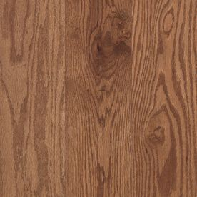 Shop mohawk 5 in w prefinished oak hardwood flooring Westchester wood flooring