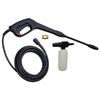 Blue Hawk Precise Fit Electric Pressure Washer Replacement Accessory Kit