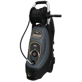 workforce 2500 psi pressure washer manual
