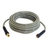 Blue Hawk 40-ft Pressure Washer Hose