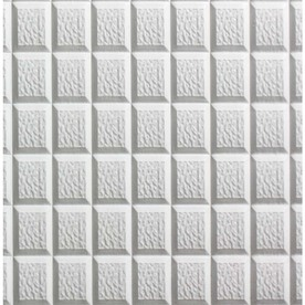 SpectraTile 23-3/4-in x 23-3/4-in Ceiling Tile Panel