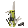 RESOLVE 12-Piece Outdoor Recreation Multi-Tool