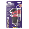 Kobalt 22-Piece Ball Hex Key Set