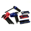 Kobalt 43-Piece Folding Flat End Combination Hex & Torx Keys
