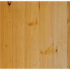 EverTrue 8-ft Stain Grade Knotty Pine Pickwick Wainscot
