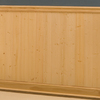 EverTrue 8-ft Pine Wall Panel Moulding