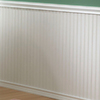 EverTrue 2-11/16-ft Paint Grade MDF Edge and Center Bead Wainscot