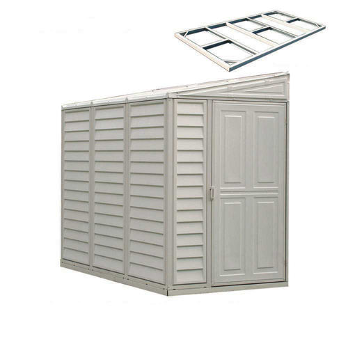 Lowes storage sheds plastic
