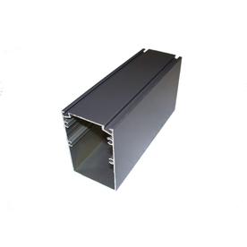 Bertha Aluminum Frame Screen