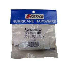 Bertha 1/2-in Twist Drill Bit