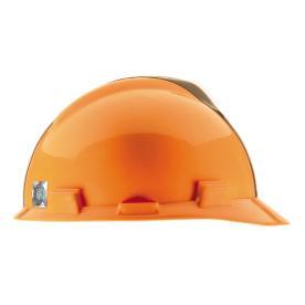 MSA Safety Works Standard Size Cleveland Browns NFL Hard Hat