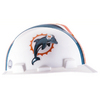 MSA Safety Works Standard Size Miami Dolphins NFL Hard Hat