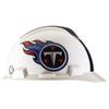 MSA Safety Works Standard Size Tennessee Titans NFL Hard Hat