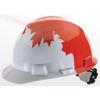 MSA Safety Works Maple Lead V-Gard Hard Hat