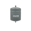 Water Worker 2-Gallon Boiler Expansion Tank for Closed-Loop Baseboard and Radiator Heating Systems