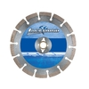 Lackmond 4-in 8-Tooth Wet or Dry Segmented Circular Saw Blade