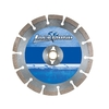 Lackmond 7-in 12-Tooth Wet or Dry Segmented Circular Saw Blade