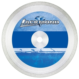Lackmond 7-in Wet or Dry Continuous Circular Saw Blade