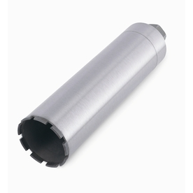 Lackmond 2-1/2-in x 16-in Hex Rotary Drill Bit