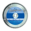 Lackmond 8-in 60-Tooth Segmented Carbide Circular Saw Blade