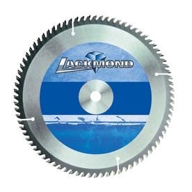 Lackmond 14-in 80-Tooth Segmented Carbide Circular Saw Blade