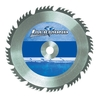 Lackmond 40-Tooth Segmented Carbide Circular Saw Blade
