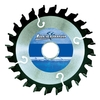 Lackmond 6-in 36-Tooth Segmented Circular Saw Blade