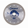 Kobalt 1-Tooth Wet or Dry Continuous Diamond-Tipped Steel Circular Saw Blade