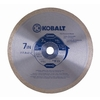 Kobalt 7-in Wet or Dry Continuous Circular Saw Blade