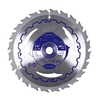 lowes deals on Kobalt 5-Pack Construction 7-1/8-in Circular Saw Blades
