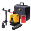 CST/Berger 200-ft Beam Self-Leveling Rotary Laser Level