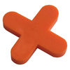 Project Source 500-Pack 1/4-in Rubber Tile Spacers