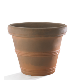 31-in x 25-in Planter
