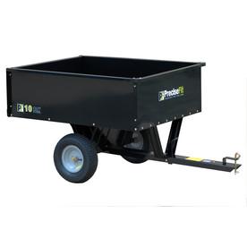Blue Hawk 10-cu ft Steel Dump Cart
