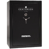 Centurion by Liberty Safe 5 ' x 3-1/2 ' Black Gun Safe