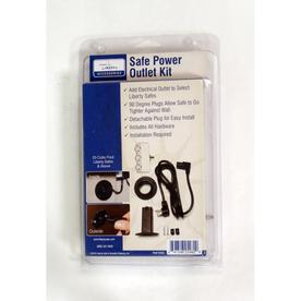 Centurion by Liberty Safe Safe Power Outlet Kit